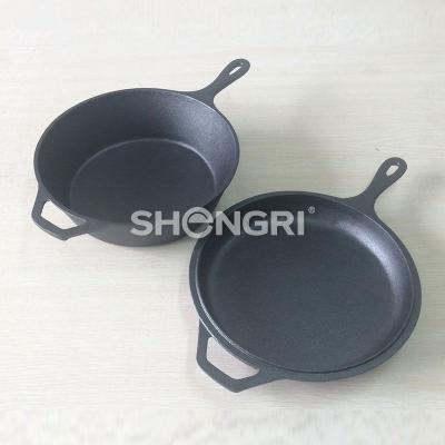 Dual-Purpose Pan / Indoor and Outdoor Use/Multifunctional Pot